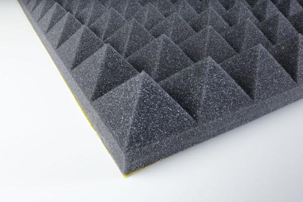 Pyramid - Weichschaumstoff 5 cm