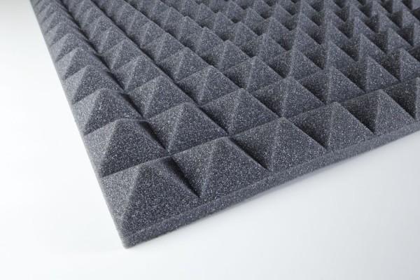 Pyramid - Weichschaumstoff 3cm