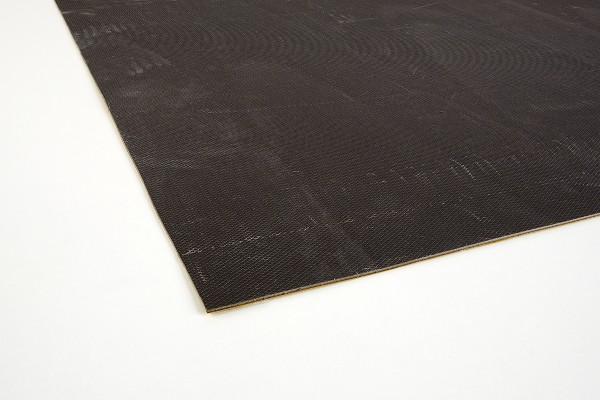 Schallschutzmatte 2,5 kg/m² 1 mm selbstklebend